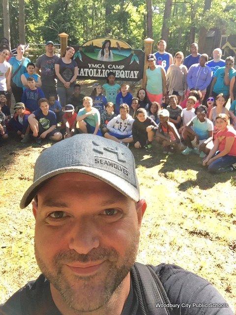 Annual 5th Grade Camping Trip 0141