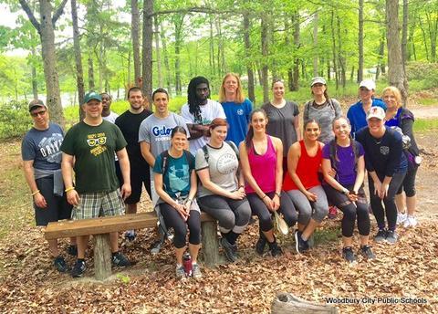 Annual 5th Grade Camping Trip 0144