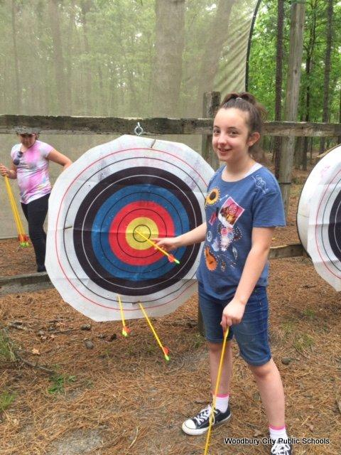 Annual 5th Grade Camping Trip 0153