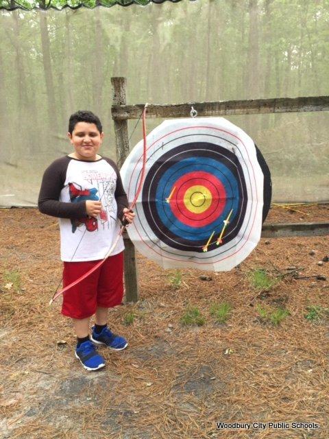 Annual 5th Grade Camping Trip 0157