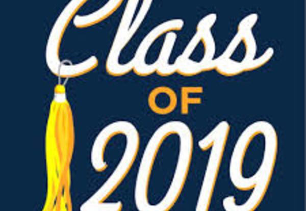 CONVOCATION AND GRADUATION - CLASS OF 2019