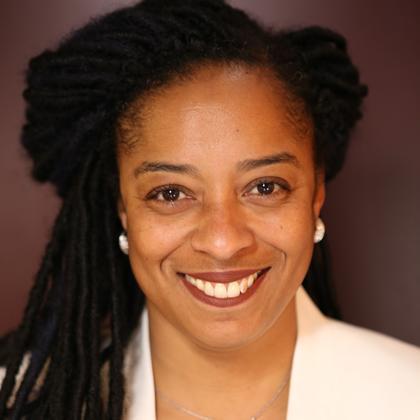Dr. Melinda Johnson