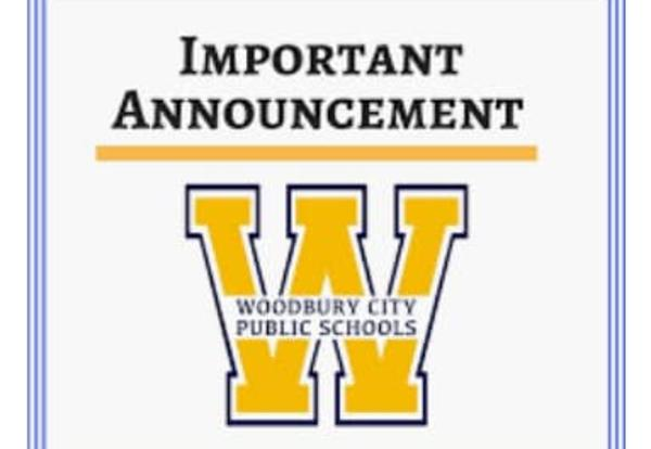 DISTRICT-WIDE EARLY DISMISSAL ON FRIDAY, MARCH 13TH