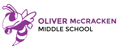 Oliver McCracken Middle School