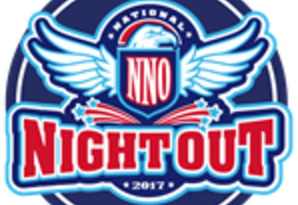 Skokie's National Night Out