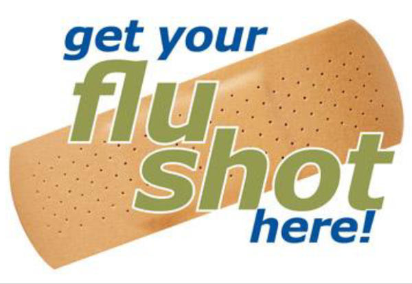 Flu Vaccine for Students