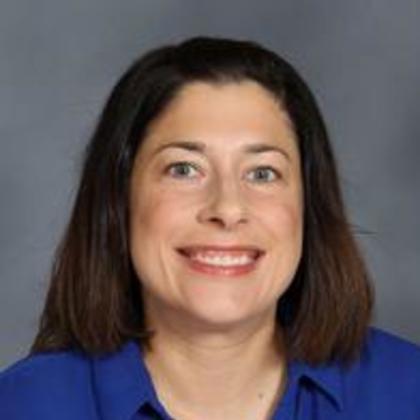 Dr. Kristen McCann