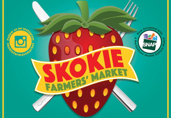 Skokie Farmers' Market