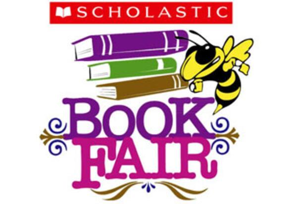 scholastic book fair mccracken graphic