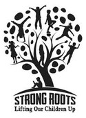 Strong Roots Logo