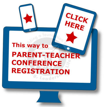 Parent-Teacher Conference Registration