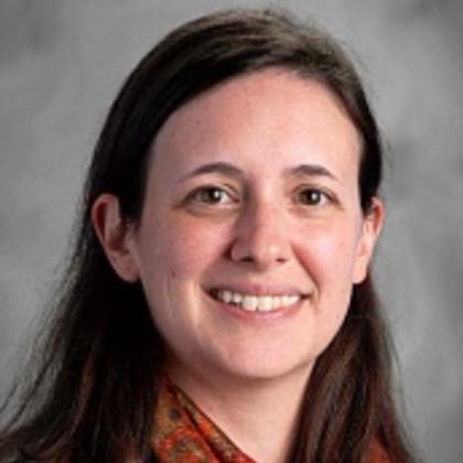 Jennifer Erin Gregg