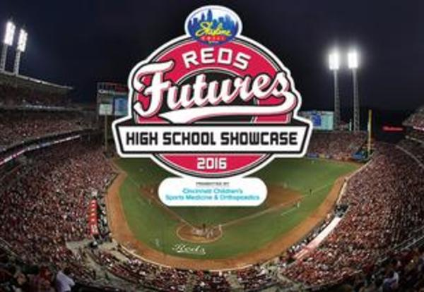Reds Futures High School Showcase 2016 - CCS vs. Summit!