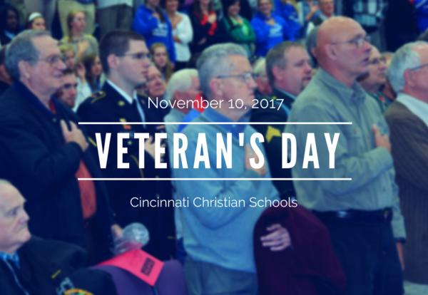Veterans Day Service