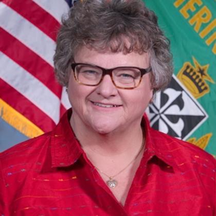 Mrs. Marianne Hatherill
