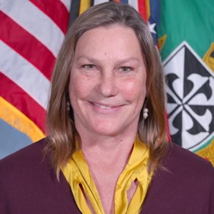 Mrs. Theresa FitzMaurice