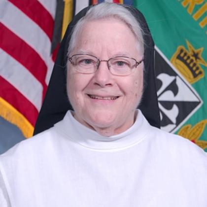 Sister Keryl Lucy