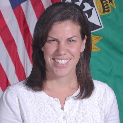 Ms. Bridget Ronan