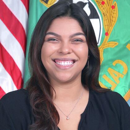 Ms. Cynthia Navarrette