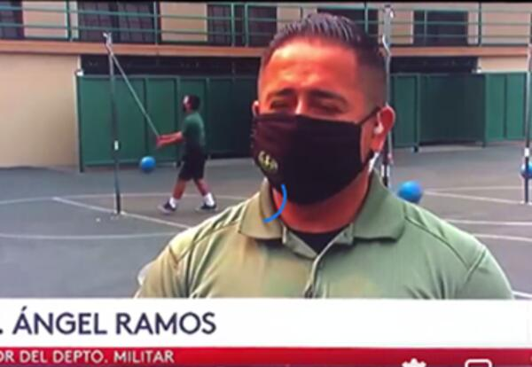 SCA Featured on Univision