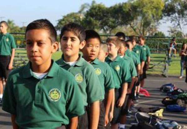 St. Catherine's Academy – Where Today's Young Boys Become  Leaders of Tomorrow