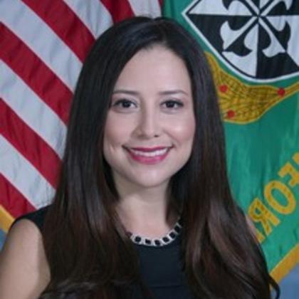 Mrs. Belinda Gordillo