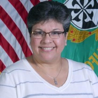 Mrs. Michele Rodriguez