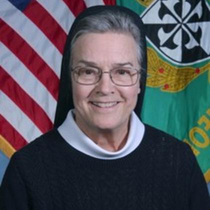 Sister JoAnn Ashburn