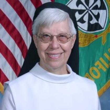 Sister Cheryl Holyk