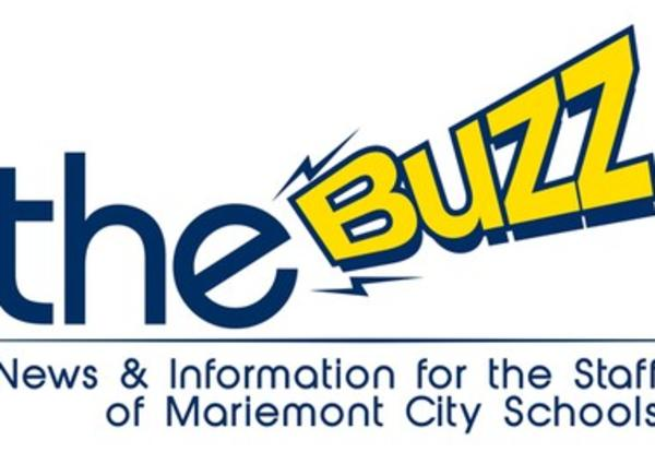 The Buzz: October 6, 2017