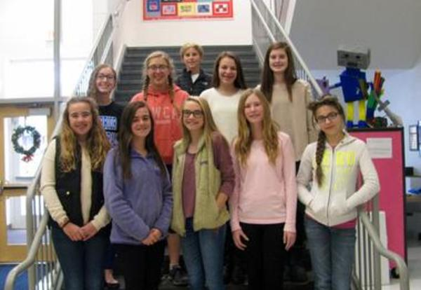 Student Writing Selected for Publication on Award-Winning Website