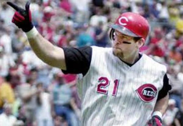 Sean Casey Headlines 12th Annual Warriors Sports Stag