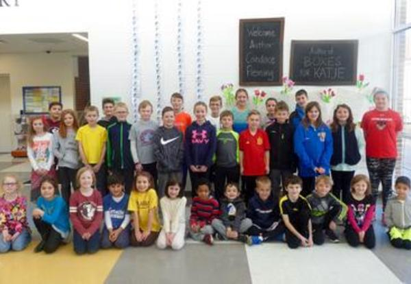 Students Recognized for Respecting Differences
