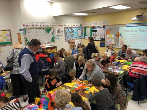 2017 TPE Grandparents Special Persons Day 17