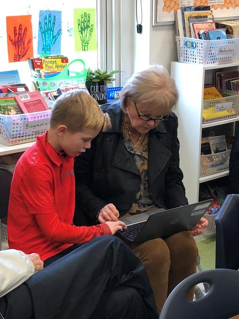 2017 TPE Grandparents Special Persons Day 27
