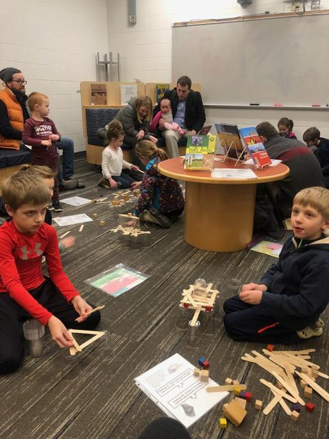 TPE STEM Night 4