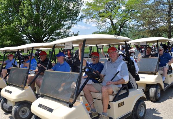 Mariemont Kiwanis Announces 2018 Golf Outing