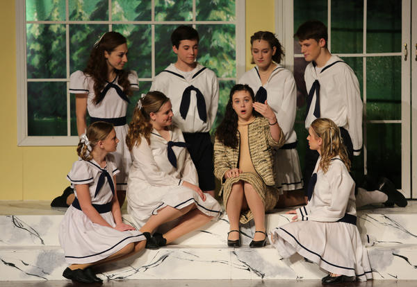 Mariemont High School Earns Record 18 Cappies Nominations
