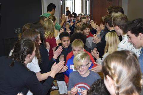 2019 ME 5th Grade Kindness Retreat 0011