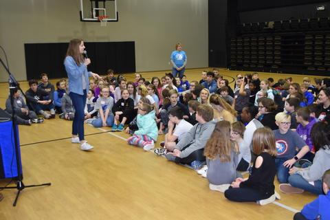 2019 ME 5th Grade Kindness Retreat 0057