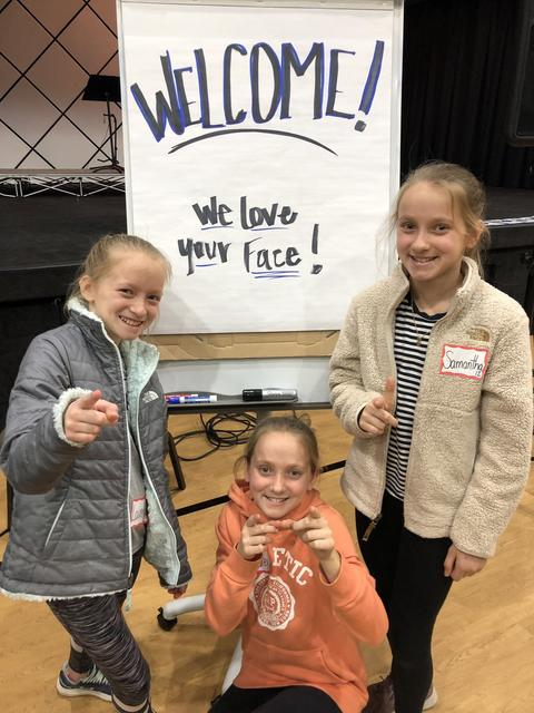 2019 ME 5th Grade Kindness Retreat 3