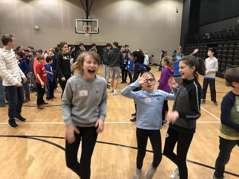 2019 ME 5th Grade Kindness Retreat 6