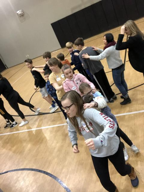 2019 ME 5th Grade Kindness Retreat 7