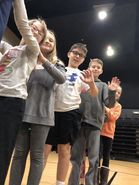 2019 ME 5th Grade Kindness Retreat 8