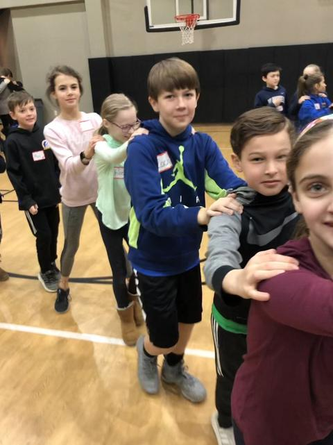 2019 ME 5th Grade Kindness Retreat 9