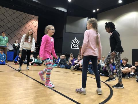 2019 ME 5th Grade Kindness Retreat 13
