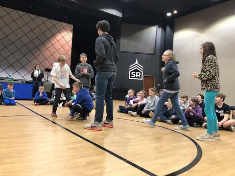 2019 ME 5th Grade Kindness Retreat 14