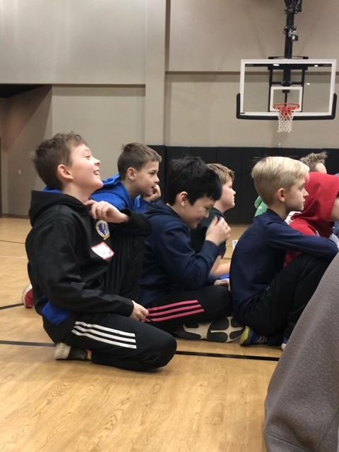 2019 ME 5th Grade Kindness Retreat 21