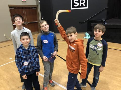 2019 ME 5th Grade Kindness Retreat 23
