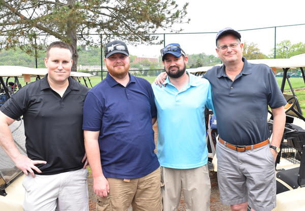 Registration Open for Kiwanis Golf Outing
